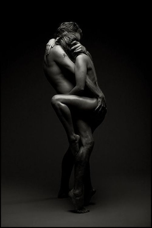 erotic black and white photography couples